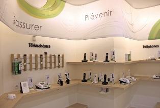 1a595ecda87 Doro ouvre son premier magasin à Paris - Neomag