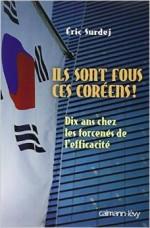 """« Ils sont fous ces Coréens !""""  Eric Surdej s'explique…"""