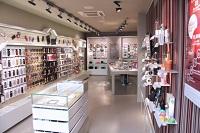 Le magasin, premier lieu de découverte d'un produit