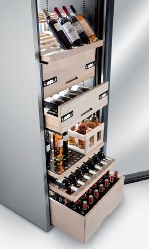 quelle cave vin. Black Bedroom Furniture Sets. Home Design Ideas
