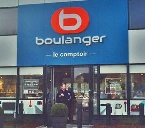 Le Comptoir Boulanger Est Nouveau Concept De La GSS Nordiste Teste En 2016 A Merlimont Et Ouvert Dans Sa Version Aboutie Wasquehal Nord