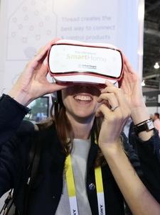 Réalité virtuelle : à quel prix sont vendus les casques ?