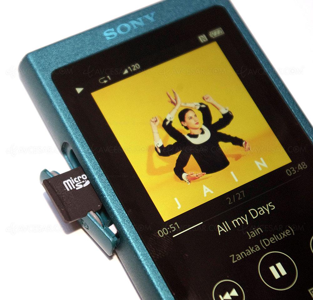 Test Du Baladeur Hi Res Audio Nw A35 De Sony Neomag Walkman With High Resolution Yellow Signaux Analogiques Une Option Qui Peut Tre Intressante Si Lon Dispose Dune Station Daccueil La Marque Mais Estce Rellement