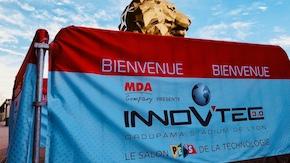 Innov'tec 2018 : MDA Company joue la dynamique des marques et des métiers
