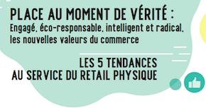 Cinq tendances du commerce de demain selon Paris Retail Week et Havas Paris