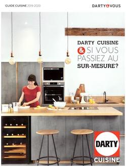 Darty Cuisine élargit Son Offre Et Son Réseau Neomag