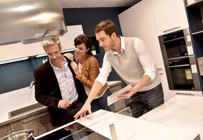 Les Français n'ont jamais autant souhaité investir dans une cuisine intégrée