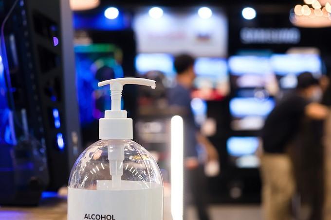 Protocole sanitaire dans les magasins : ce qu'il faut savoir