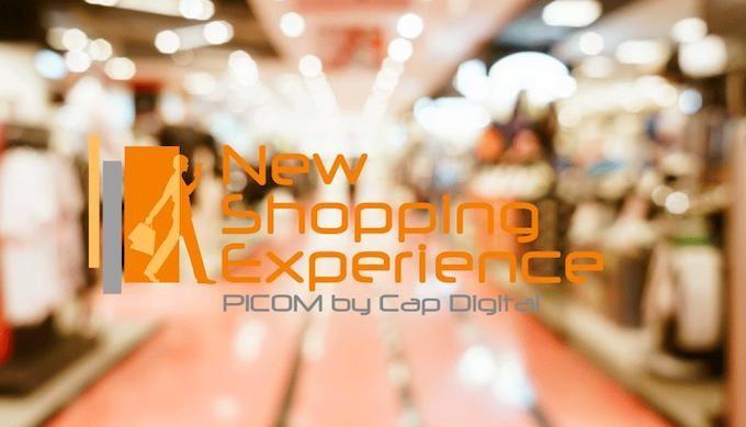 New Shopping Experience® 2021: rapprocher Retail et start-up innovantes pour un commerce vertueux et durable