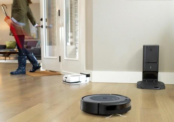 iRobot lance Roomba i3+ pour démocratiser la technologie d'auto-évacuation de ses robots aspirateurs