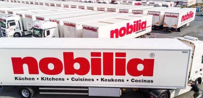 Nobilia entre au capital du Groupe Abbou (Cuisines AvivA et Elton Cuisines)