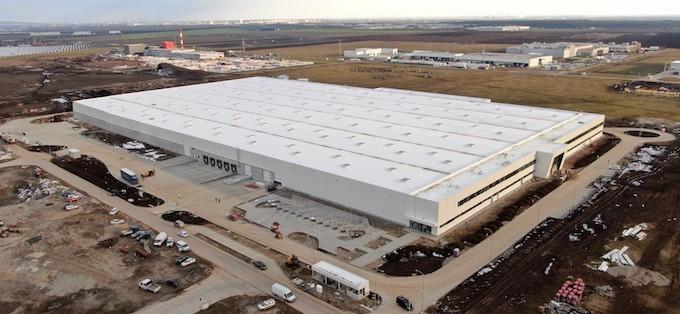 Haier ouvrira cette année sa nouvelle usine de réfrigérateurs en Europe