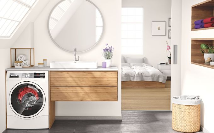 Bosch enrichit son offre gros électroménager et renouvelle entièrement sa gamme de lave-vaisselle