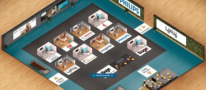 e-Centrexpo : l'événement digital de Findis pour le commerce de proximité