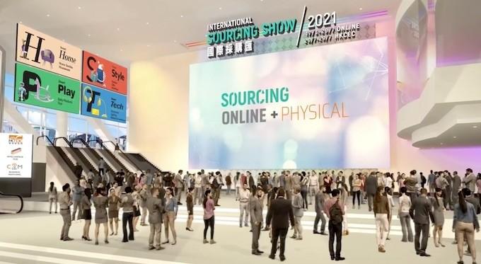 Salons B2B : le Hong Kong Trade Development Council lance son outil de sourcing hybride pour les acheteurs