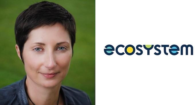 Nathalie Yserd nommée à la Direction Générale d'Ecosystem