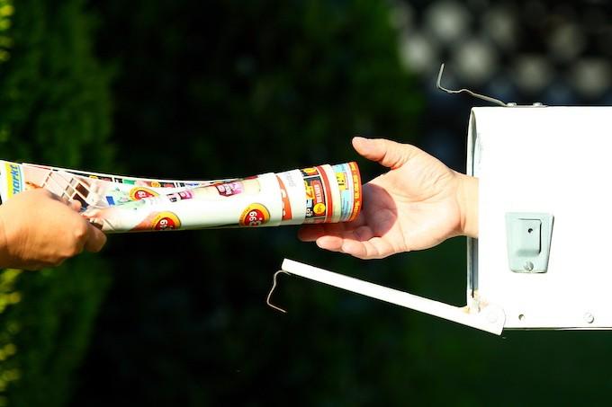 Loi Climat : quel avenir pour les prospectus papier ?