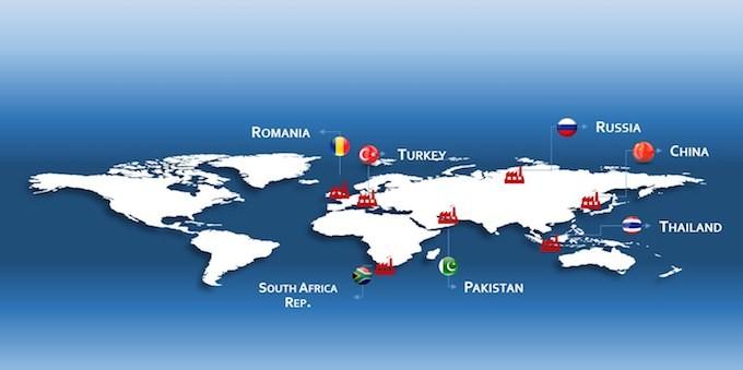 Arçelik va racheter les usines de Froid et Lavage de Whirlpool en Turquie