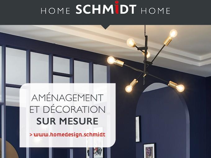 Vente en ligne : Schmidt lance sa boutique accessoires et décorations