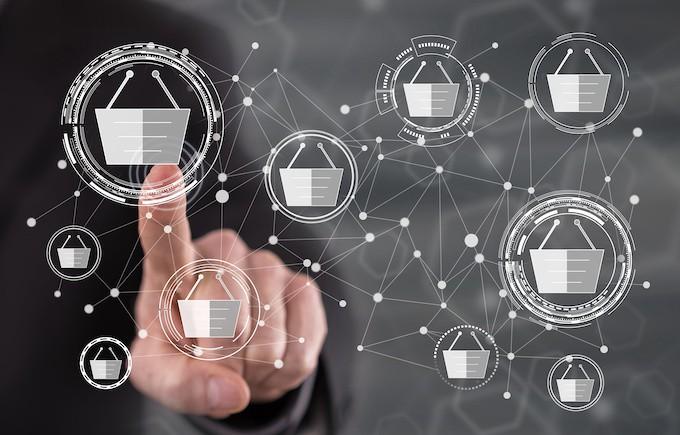 Les ventes sur internet progressent de 14,8% au premier trimestre 2021