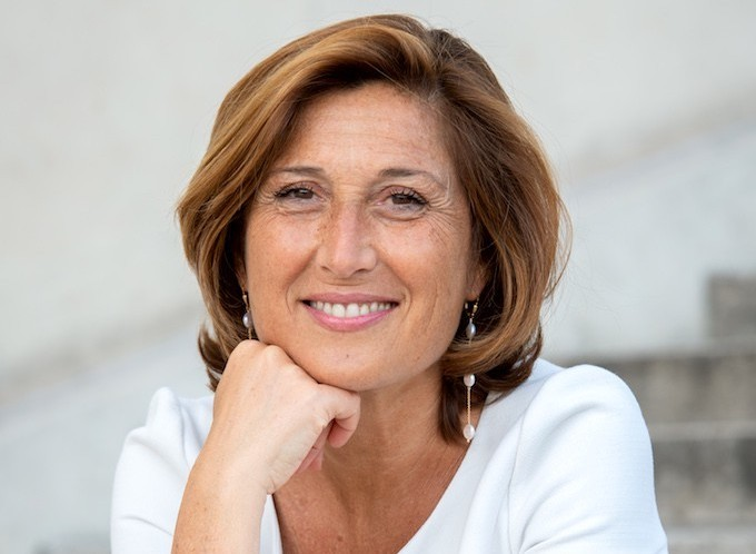 Véronique Denise nouvelle Présidente du Gifam