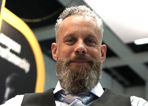 Wahl : la tondeuse à barbe américaine se relocalise en Europe