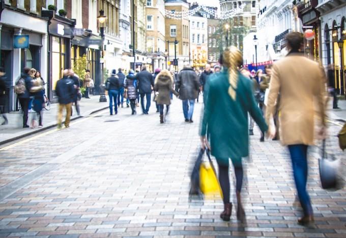 Pour 82 % des Français, les commerces de proximité auront toujours leur rôle malgré l'envol du e-commerce