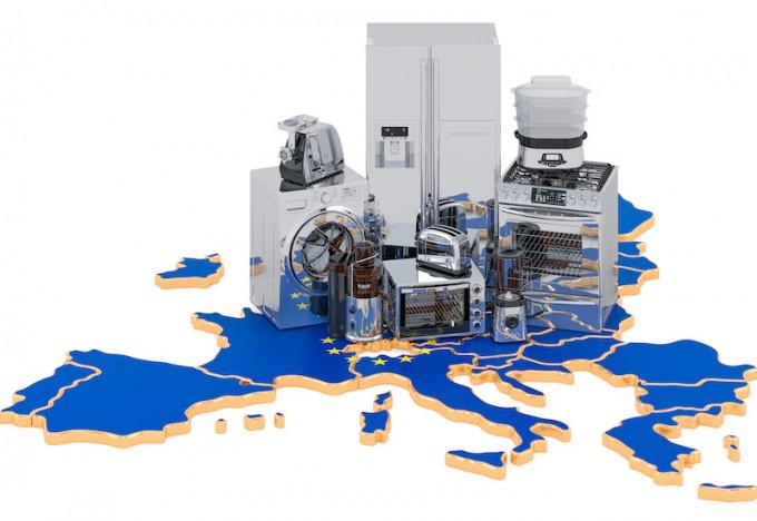 Gros Electroménager : la production européenne comme une évidence