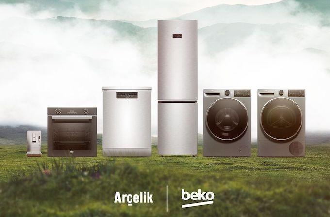 Beko place l'éco-responsabilité au coeur de son développement produits