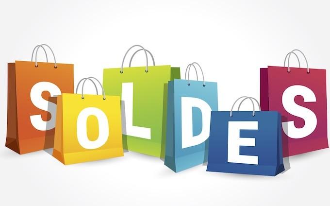 Pendant les soldes, les consommateurs veulent des taux de réduction plus élevés
