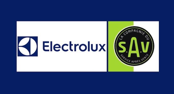 Electrolux rachète La Compagnie du SAV