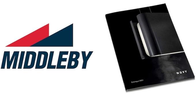 Le belge Novy racheté par l'américain The Middleby Corporation