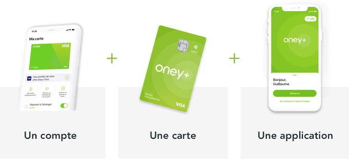 Oney lance sa nouvelle solution de paiement fractionné universel
