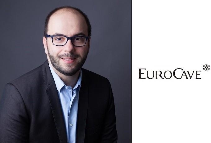 Benoît Favier nommé Directeur Général du groupe Eurocave
