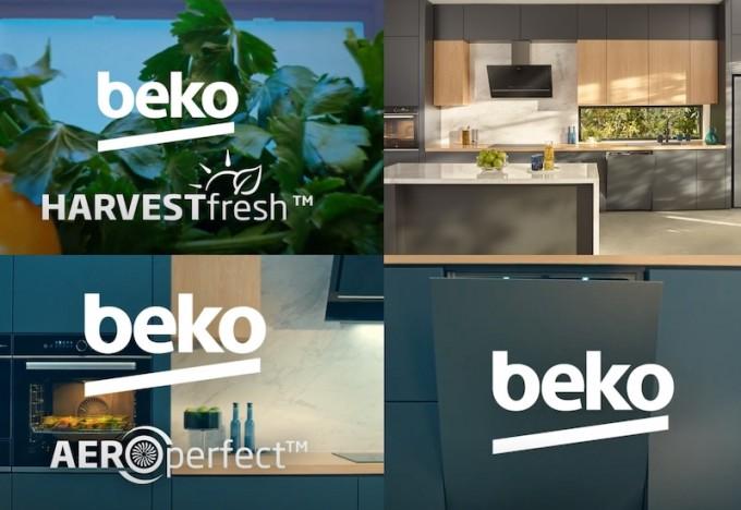 Vaste campagne TV/Digital dès la rentrée pour les gammes GEM de Beko