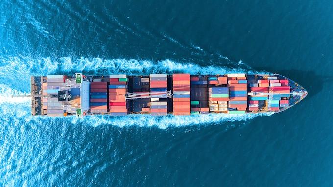 Retards des transports maritimes : toujours une menace pour les ventes de fin d'année