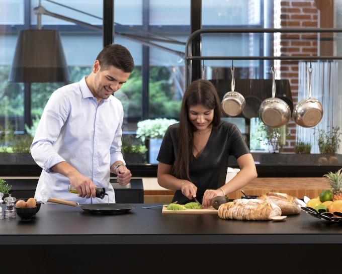 Sadecc 2021 : quand l'électroménager premium imprègne la cuisine
