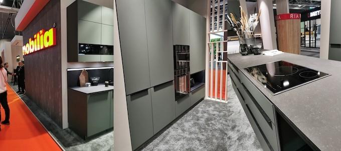 Tendances meuble Sadecc 2021:  la personnalisation par les matières et l'agencement intérieur