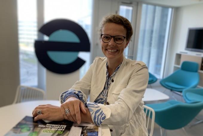 Ecosystem : Chloé Brumel-Jouan nommée  Directrice Relations institutionnelles, Juridique et Contrôle interne