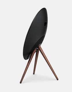 bang olufsen play a9 black edition neomag. Black Bedroom Furniture Sets. Home Design Ideas