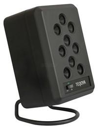 Teqoya Tip 9