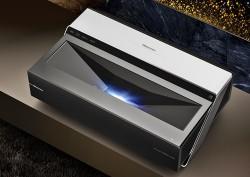 Hisense Laser TV 85''